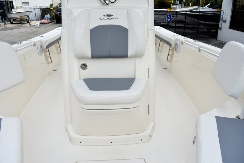 Image 74 for 2019 Cobia 240 CC Center Console in West Palm Beach, FL