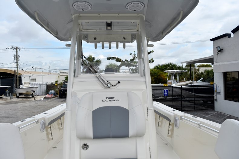 Image 73 for 2019 Cobia 240 CC Center Console in West Palm Beach, FL