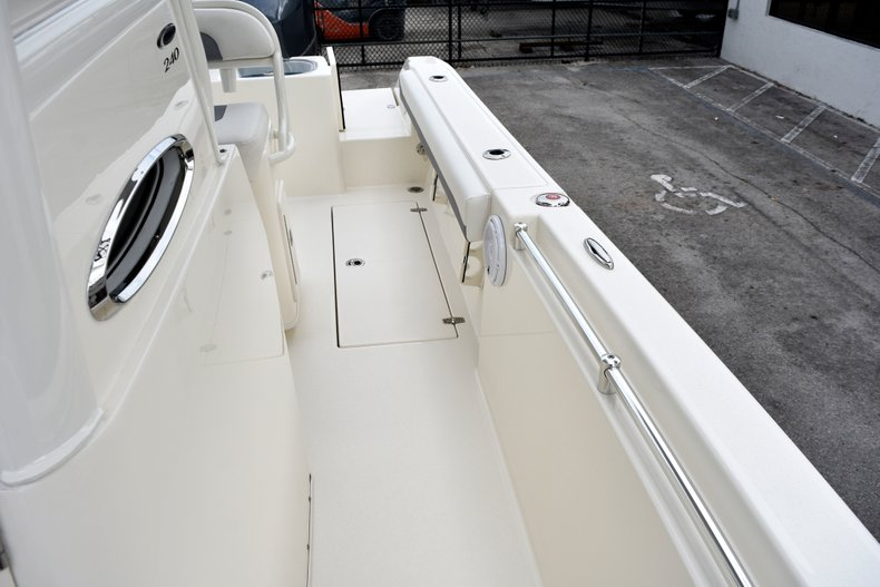 Image 84 for 2019 Cobia 240 CC Center Console in West Palm Beach, FL