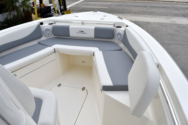Image 83 for 2019 Cobia 240 CC Center Console in West Palm Beach, FL