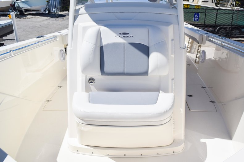 Thumbnail 60 for New 2019 Cobia 320 Center Console boat for sale in West Palm Beach, FL