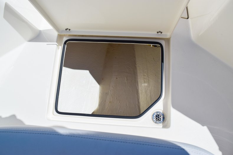 Thumbnail 69 for New 2019 Cobia 320 Center Console boat for sale in West Palm Beach, FL