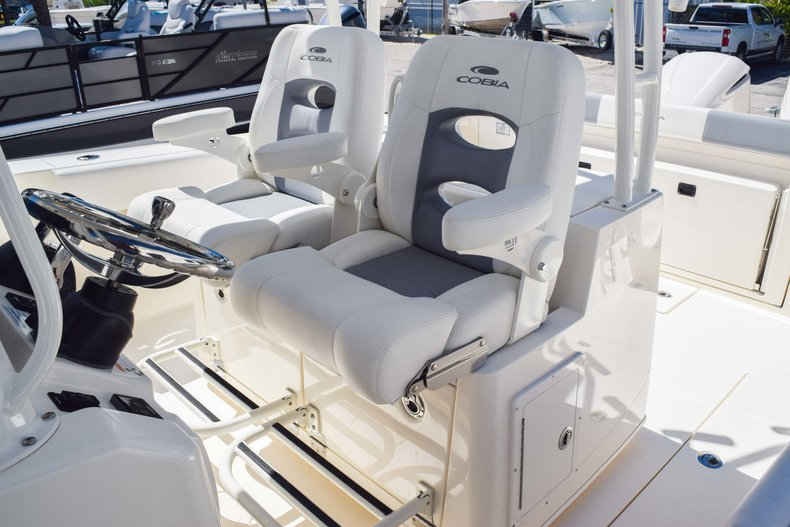 Thumbnail 52 for New 2019 Cobia 320 Center Console boat for sale in West Palm Beach, FL
