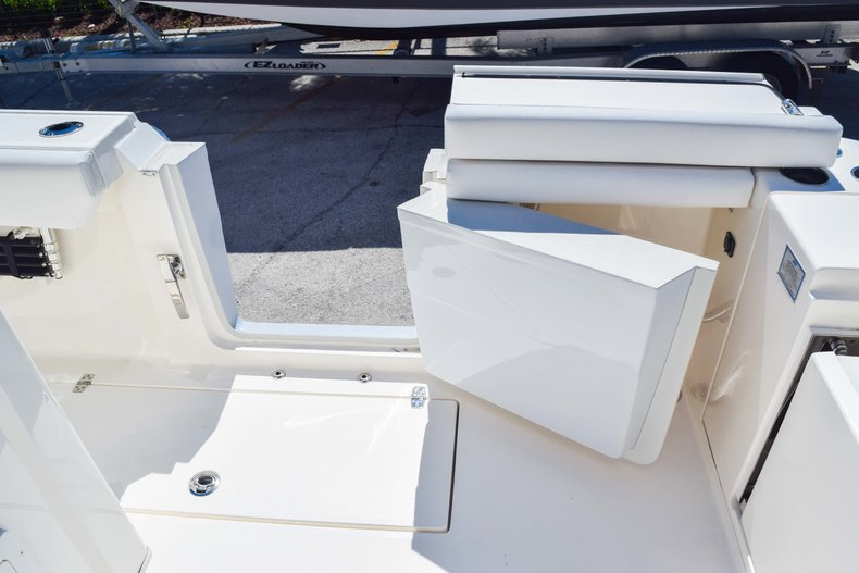 Thumbnail 78 for New 2019 Cobia 320 Center Console boat for sale in West Palm Beach, FL