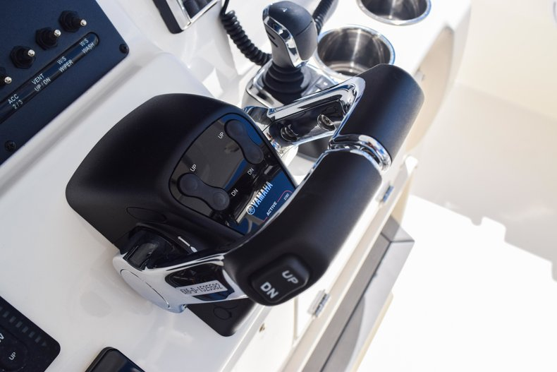 Thumbnail 82 for New 2019 Cobia 320 Center Console boat for sale in West Palm Beach, FL
