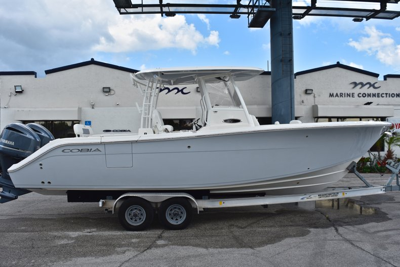 Photo for 2019 Cobia 301 CC Center Console