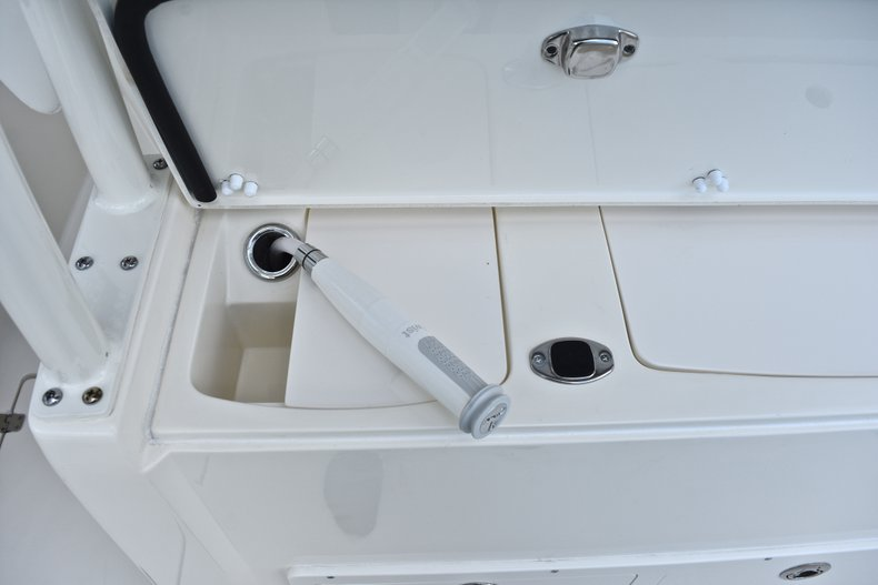 Thumbnail 28 for New 2019 Cobia 301 CC Center Console boat for sale in Vero Beach, FL