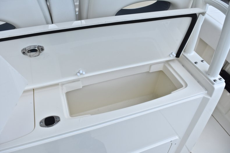 Thumbnail 29 for New 2019 Cobia 301 CC Center Console boat for sale in Vero Beach, FL
