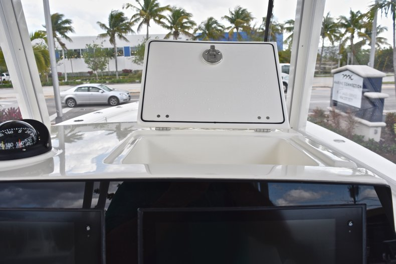 Thumbnail 39 for New 2019 Cobia 301 CC Center Console boat for sale in Vero Beach, FL
