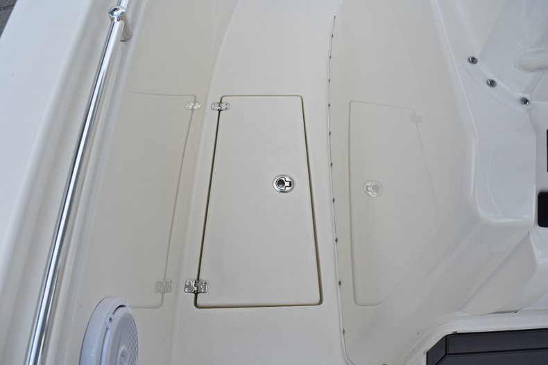 Thumbnail 59 for New 2019 Cobia 301 CC Center Console boat for sale in Vero Beach, FL