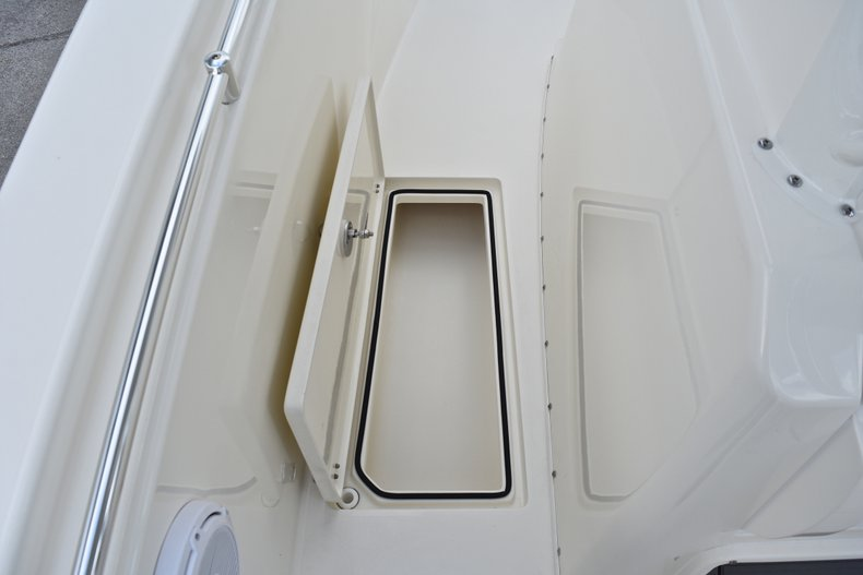 Thumbnail 60 for New 2019 Cobia 301 CC Center Console boat for sale in Vero Beach, FL