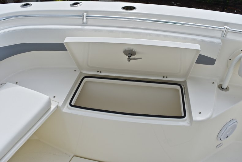 Thumbnail 76 for New 2019 Cobia 301 CC Center Console boat for sale in Vero Beach, FL