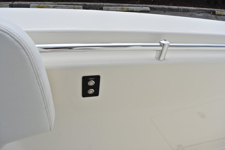 Thumbnail 79 for New 2019 Cobia 301 CC Center Console boat for sale in Vero Beach, FL