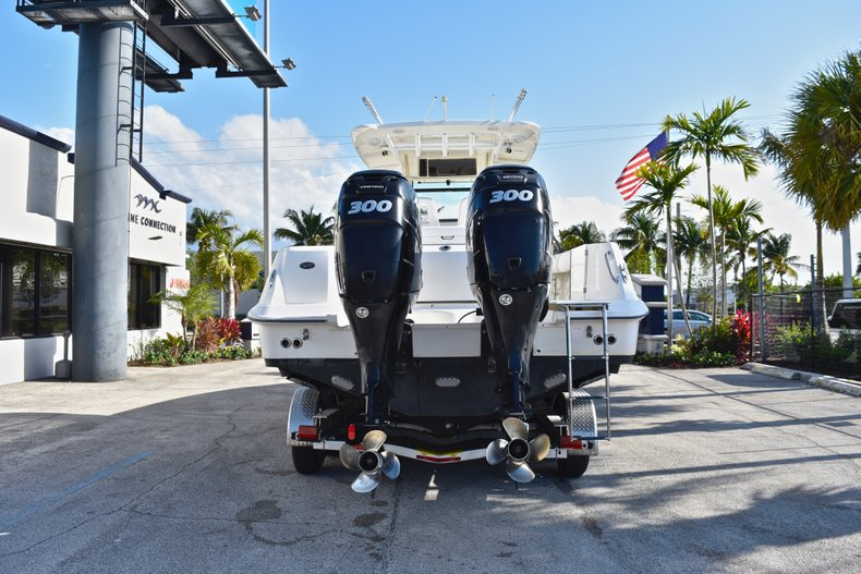 Thumbnail 6 for Used 2013 Boston Whaler 320 Outrage boat for sale in Fort Lauderdale, FL