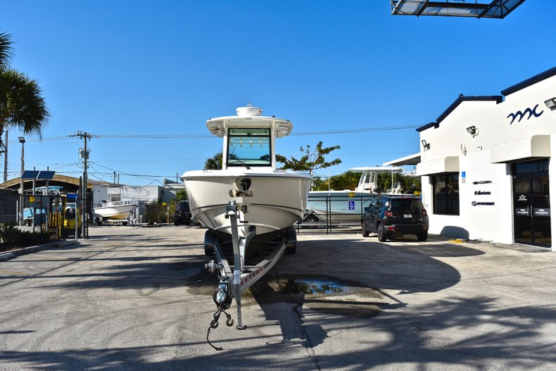 Thumbnail 2 for Used 2013 Boston Whaler 320 Outrage boat for sale in Fort Lauderdale, FL