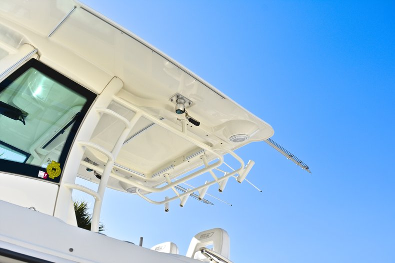 Thumbnail 9 for Used 2013 Boston Whaler 320 Outrage boat for sale in Fort Lauderdale, FL
