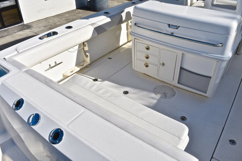 Thumbnail 15 for Used 2013 Boston Whaler 320 Outrage boat for sale in Fort Lauderdale, FL