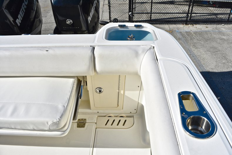 Thumbnail 17 for Used 2013 Boston Whaler 320 Outrage boat for sale in Fort Lauderdale, FL