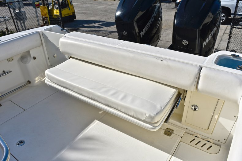 Thumbnail 22 for Used 2013 Boston Whaler 320 Outrage boat for sale in Fort Lauderdale, FL