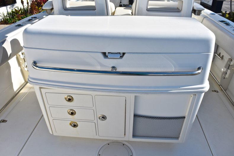 Thumbnail 28 for Used 2013 Boston Whaler 320 Outrage boat for sale in Fort Lauderdale, FL