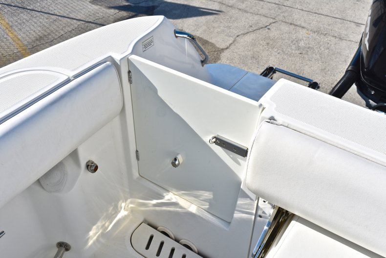 Thumbnail 21 for Used 2013 Boston Whaler 320 Outrage boat for sale in Fort Lauderdale, FL