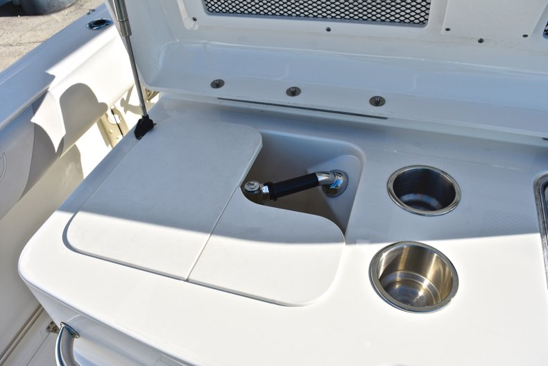 Thumbnail 30 for Used 2013 Boston Whaler 320 Outrage boat for sale in Fort Lauderdale, FL