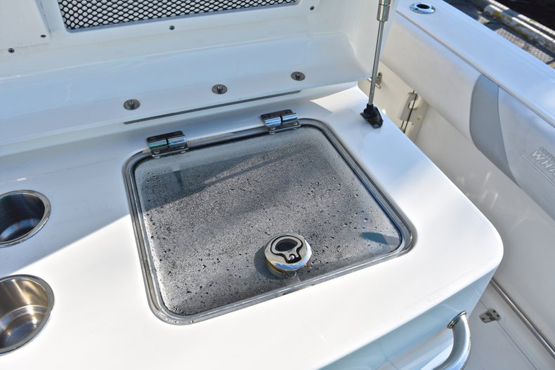 Thumbnail 32 for Used 2013 Boston Whaler 320 Outrage boat for sale in Fort Lauderdale, FL