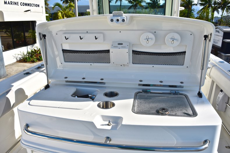 Thumbnail 29 for Used 2013 Boston Whaler 320 Outrage boat for sale in Fort Lauderdale, FL