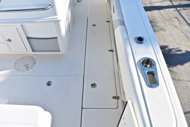Thumbnail 26 for Used 2013 Boston Whaler 320 Outrage boat for sale in Fort Lauderdale, FL