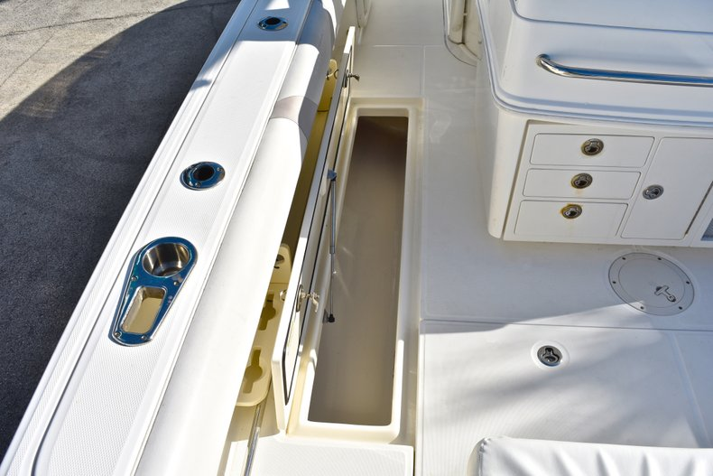 Thumbnail 25 for Used 2013 Boston Whaler 320 Outrage boat for sale in Fort Lauderdale, FL