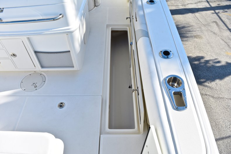 Thumbnail 27 for Used 2013 Boston Whaler 320 Outrage boat for sale in Fort Lauderdale, FL