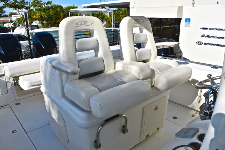 Thumbnail 36 for Used 2013 Boston Whaler 320 Outrage boat for sale in Fort Lauderdale, FL
