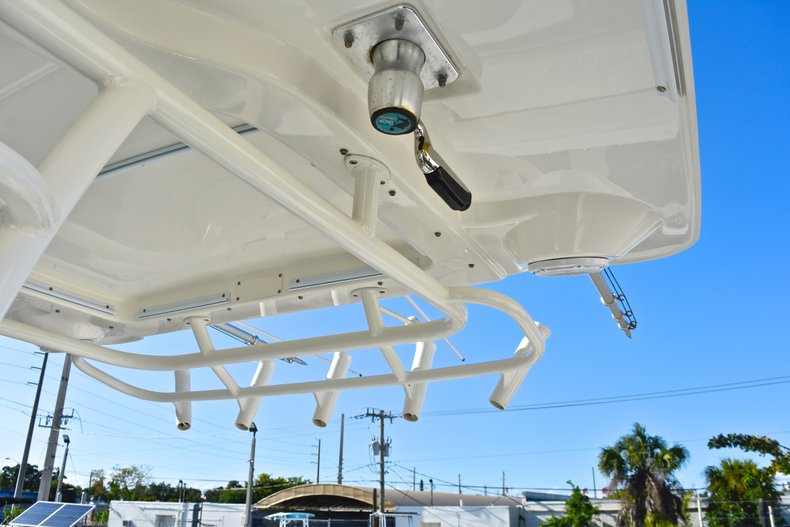 Thumbnail 38 for Used 2013 Boston Whaler 320 Outrage boat for sale in Fort Lauderdale, FL