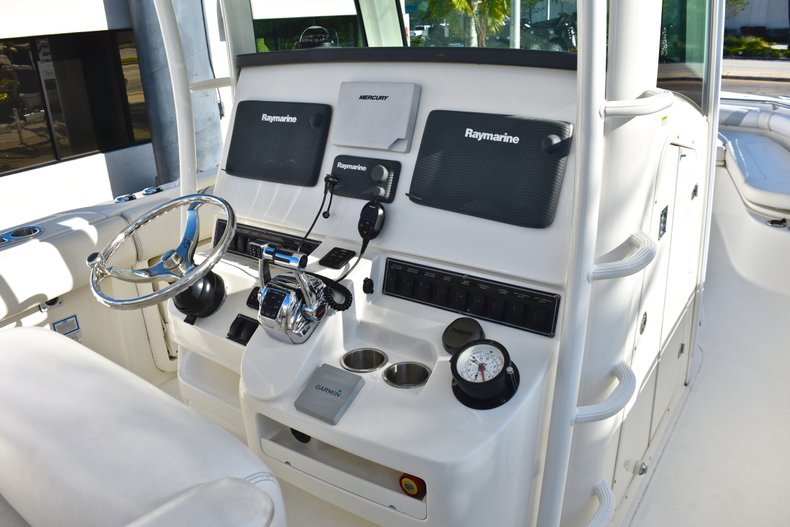 Thumbnail 42 for Used 2013 Boston Whaler 320 Outrage boat for sale in Fort Lauderdale, FL