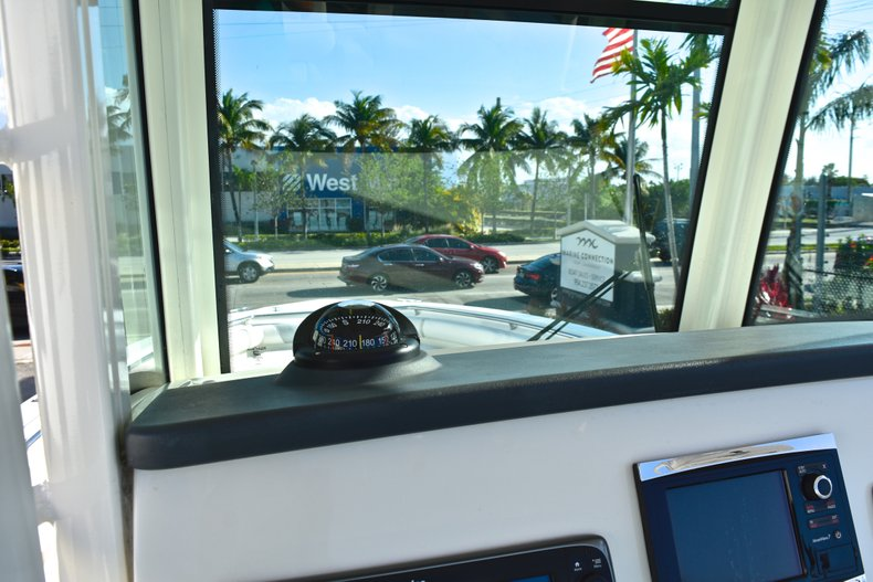 Thumbnail 43 for Used 2013 Boston Whaler 320 Outrage boat for sale in Fort Lauderdale, FL