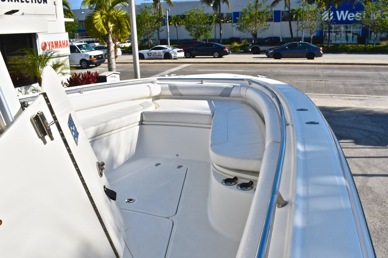 Thumbnail 60 for Used 2013 Boston Whaler 320 Outrage boat for sale in Fort Lauderdale, FL