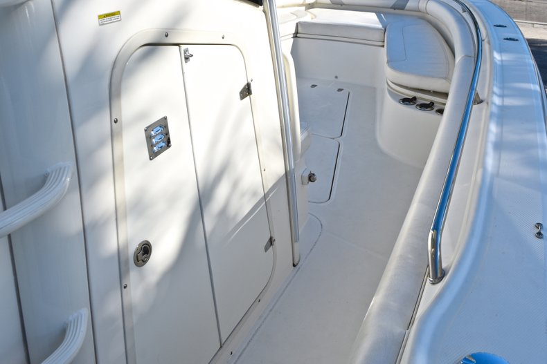 Thumbnail 53 for Used 2013 Boston Whaler 320 Outrage boat for sale in Fort Lauderdale, FL