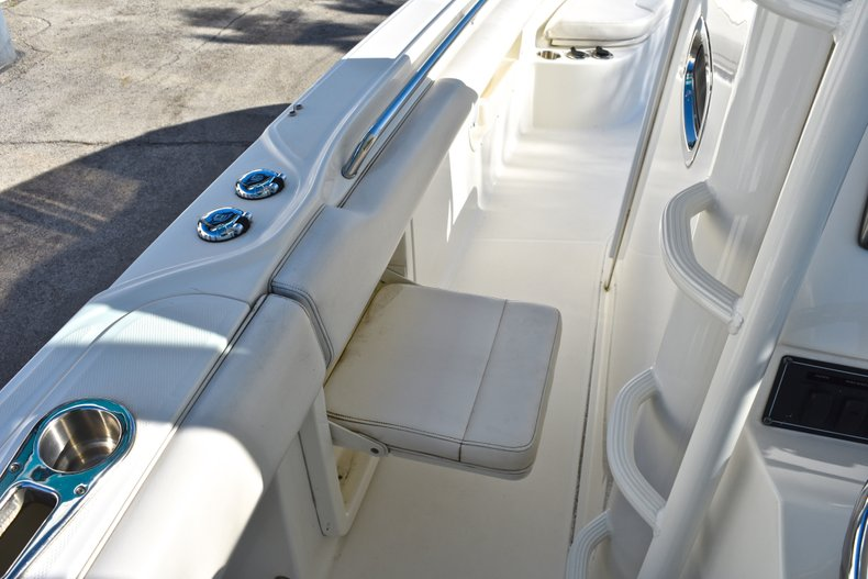 Thumbnail 59 for Used 2013 Boston Whaler 320 Outrage boat for sale in Fort Lauderdale, FL