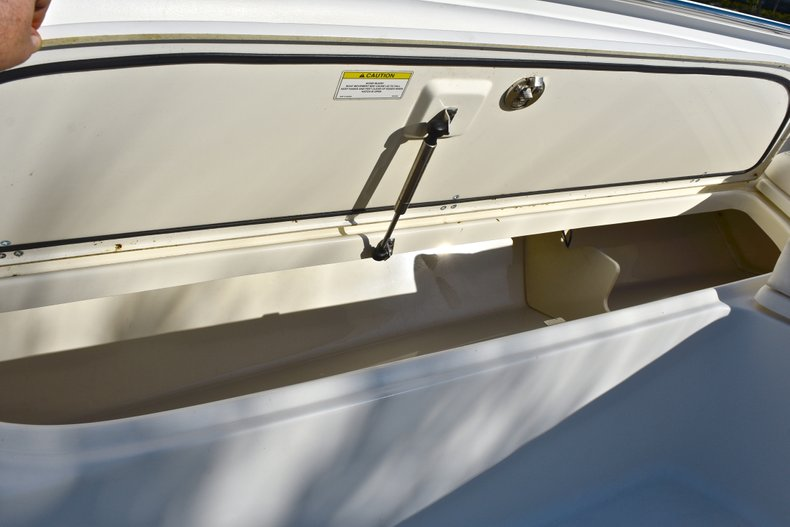 Thumbnail 63 for Used 2013 Boston Whaler 320 Outrage boat for sale in Fort Lauderdale, FL