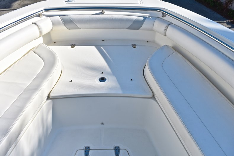 Thumbnail 66 for Used 2013 Boston Whaler 320 Outrage boat for sale in Fort Lauderdale, FL