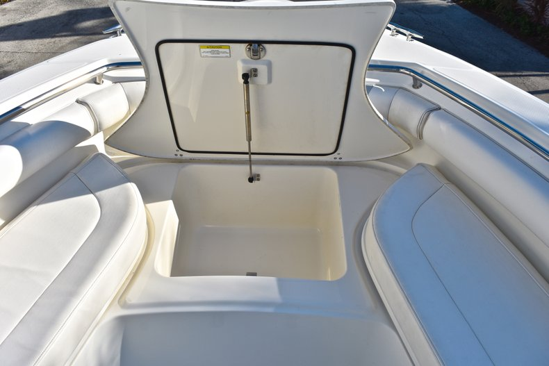 Thumbnail 67 for Used 2013 Boston Whaler 320 Outrage boat for sale in Fort Lauderdale, FL