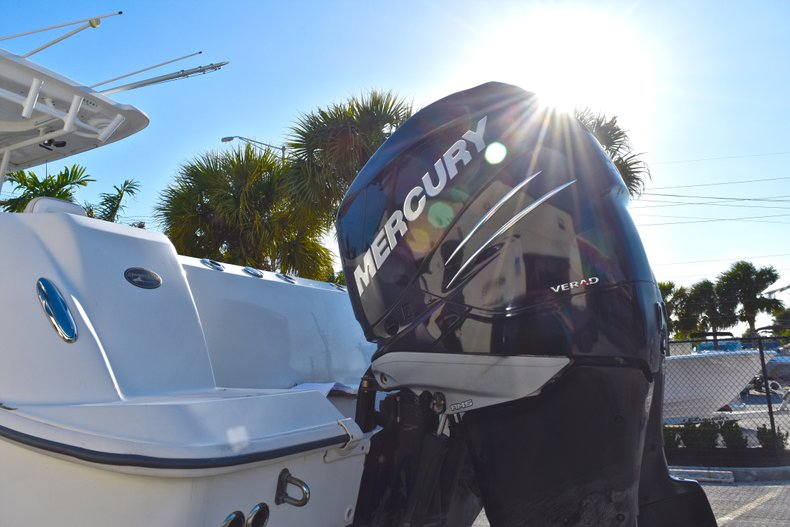 Thumbnail 12 for Used 2013 Boston Whaler 320 Outrage boat for sale in Fort Lauderdale, FL