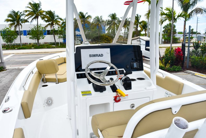 Thumbnail 12 for Used 2018 Sea Hunt 234 Ultra boat for sale in Fort Lauderdale, FL