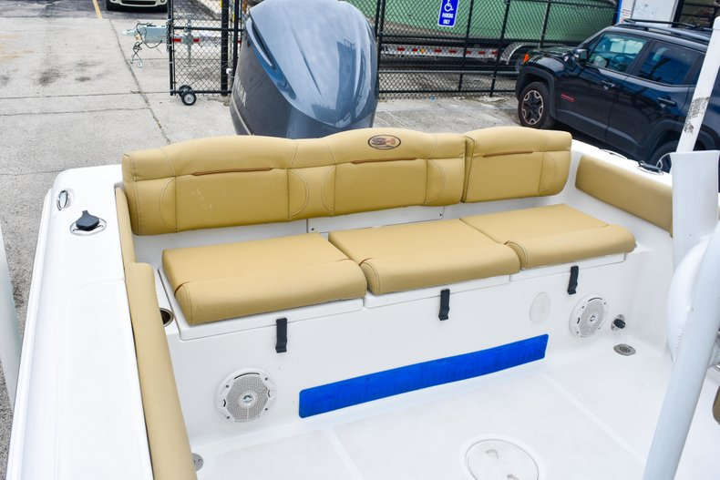 Thumbnail 16 for Used 2018 Sea Hunt 234 Ultra boat for sale in Fort Lauderdale, FL