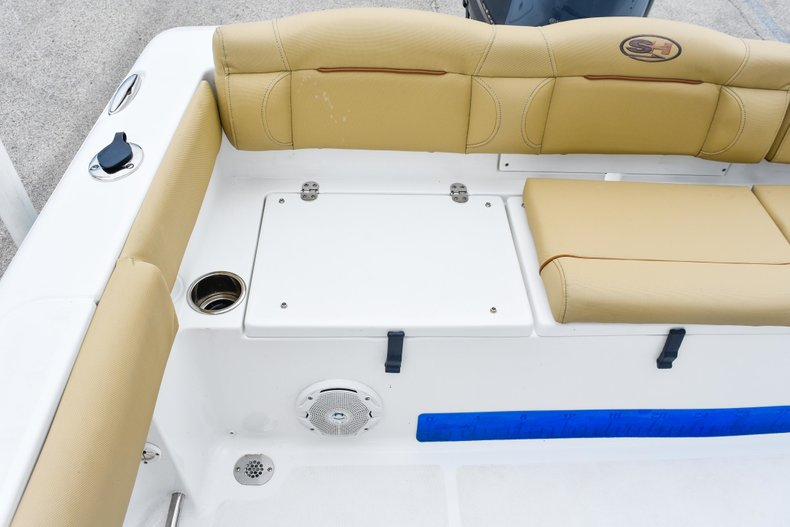 Thumbnail 18 for Used 2018 Sea Hunt 234 Ultra boat for sale in Fort Lauderdale, FL
