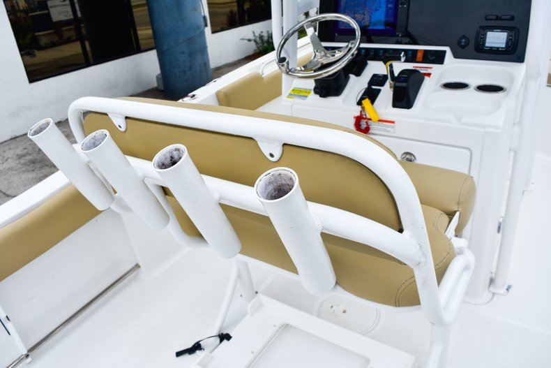 Thumbnail 38 for Used 2018 Sea Hunt 234 Ultra boat for sale in Fort Lauderdale, FL