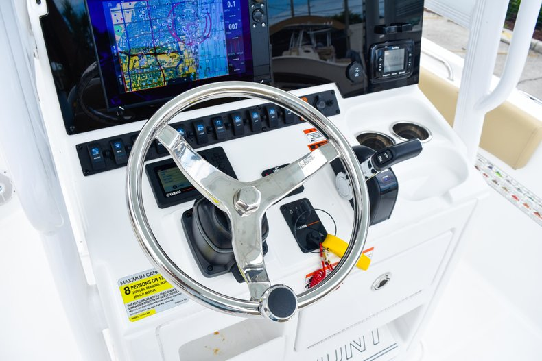 Thumbnail 41 for Used 2018 Sea Hunt 234 Ultra boat for sale in Fort Lauderdale, FL