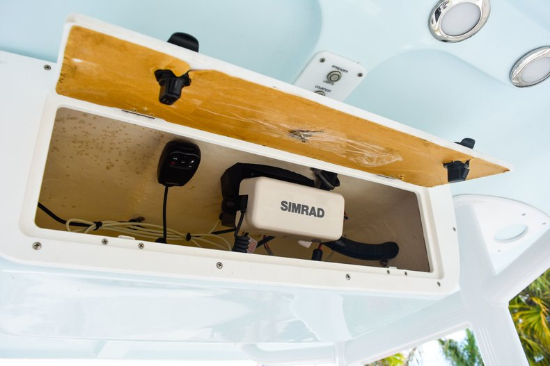 Thumbnail 43 for Used 2018 Sea Hunt 234 Ultra boat for sale in Fort Lauderdale, FL