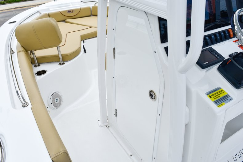Thumbnail 56 for Used 2018 Sea Hunt 234 Ultra boat for sale in Fort Lauderdale, FL