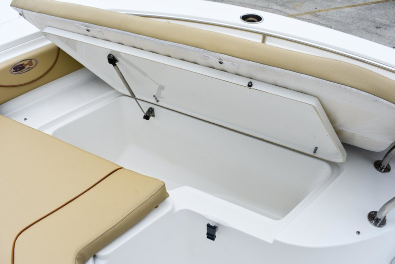 Thumbnail 60 for Used 2018 Sea Hunt 234 Ultra boat for sale in Fort Lauderdale, FL